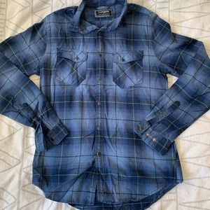 Express Men's Shirt